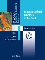 - Musculoskeletal Diseases 2017-2020: Diagnostic Imaging - 9783319540177 - V9783319540177
