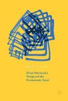 Belton, Robert J. - Alfred Hitchcock's Vertigo and the Hermeneutic Spiral - 9783319551876 - V9783319551876