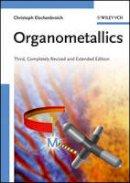 Elschenbroich, Christoph; Salzer, Albrecht - Organometallics - 9783527293902 - V9783527293902