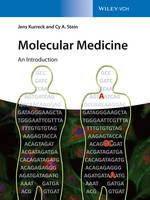 Kurreck, Jens - Molecular Medicine - 9783527331895 - V9783527331895