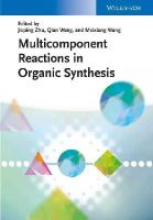 - Multicomponent Reactions in Organic Synthesis - 9783527332373 - V9783527332373