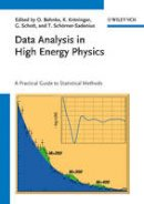 - Data Analysis in High Energy Physics - 9783527410583 - V9783527410583