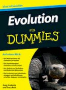Krukonis, Greg; Barr, Tracy L. - Evolution Fur Dummies - 9783527708529 - V9783527708529
