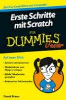 Derek Breen - Erste Programme mit Scratch Fur Dummies Junior - 9783527712892 - V9783527712892