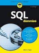 Taylor, Allen G. - SQL Fur Dummies - 9783527714124 - V9783527714124