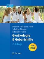 Diedrich, Klaus - Gynäkologie und Geburtshilfe (Springer-Lehrbuch) (German Edition) - 9783540328674 - V9783540328674