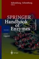 - Class 5: Isomerases (Springer Handbook of Enzymes) - 9783540410089 - V9783540410089