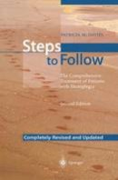 Davies, Patricia M. - Steps to Follow: The Comprehensive Treatment of Patients with Hemiplegia - 9783540607205 - V9783540607205