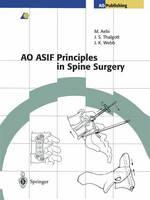 Williamson Jr., M.B. - Ao Asif Principles in Spine Surgery - 9783540627630 - V9783540627630