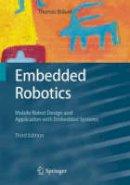 Braunl, Thomas - Embedded Robotics - 9783540705338 - V9783540705338