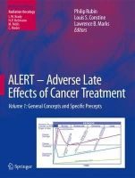 - ALERT Adverse Late Effects of Cancer Treatment - 9783540723134 - V9783540723134