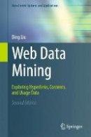 Liu, Bing - Web Data Mining - 9783642194597 - V9783642194597