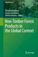 - Non-Timber Forest Products in the Global Context (Tropical Forestry) - 9783642267550 - V9783642267550