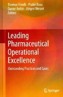 - Leading Pharmaceutical Operational Excellence - 9783642351600 - V9783642351600