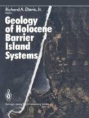 - Geology of Holocene Barrier Island Systems - 9783642783623 - V9783642783623