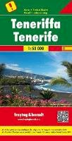 Freytag-Berndt und Artaria - Tenerife and Canary Islands - 9783707910612 - V9783707910612