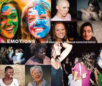 David Sander, Nathalie Herschdorfer - Emotions - 9783716518212 - V9783716518212