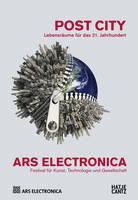 Hannes Leopoldseder - Ars Electronica 2015: Festival for Art, Technology, and Society - 9783775740210 - V9783775740210