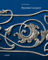 Kopplin, Monika - Russian Lacquer: The Museum of Lacquer Art Collection - 9783777424293 - V9783777424293