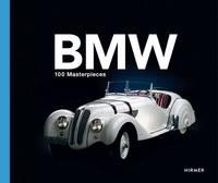 Andreas  Braun - BMW - 100 Masterpieces - 9783777425238 - V9783777425238