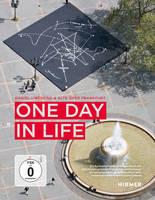 Alte Oper Frankfurt, Libeskind, Daniel - One Day in Life - 9783777427423 - V9783777427423