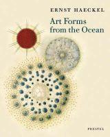Breidbach, Olaf - Art Forms from the Ocean - 9783791333274 - V9783791333274
