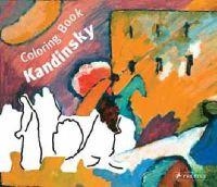 Kutschbach, Doris - Colouring Book Kandinsky - 9783791337128 - V9783791337128