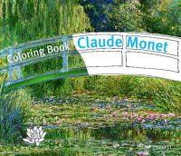 Kutschbach, Doris - Colouring Book Monet - 9783791337135 - V9783791337135