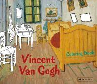 Roeder, Annette - Coloring Book Vincent Van Gogh - 9783791343310 - V9783791343310