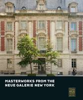 Price, Renée - Masterworks from the Neue Galerie New York - 9783791355818 - V9783791355818