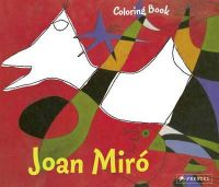 Annette Roeder - Coloring Book Miro (Colouring Book) - 9783791370392 - V9783791370392