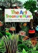 Kutschbach, Doris - The Art Treasure Hunt - 9783791370972 - V9783791370972