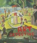 Kutschbach, Doris - Art Forgeries - 9783791371047 - V9783791371047