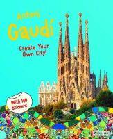 Prestel Publishing - Antoni Gaudi - 9783791371481 - V9783791371481