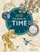 Kathrin Köller - The Book of Time - 9783791374178 - 9783791374178
