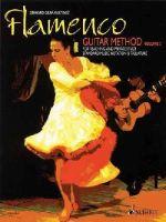 Graf- Martinez, Gerhard - The Flamenco Guitar Method - 9783795755829 - V9783795755829
