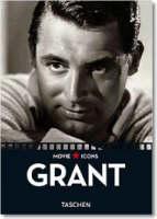 Feeney, F.X. - Cary Grant (Movie Icons) - 9783822822128 - 9783822822128
