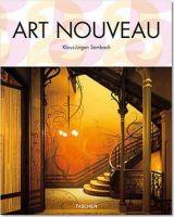 Sembach, Klaus-Jurgen - Art Nouveau: Utopia: Reconciling the Irreconcilable (Taschen's 25th Anniversary Special Editions Series) - 9783822830062 - KEX0275262
