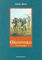 Behn, Aphra - Oroonoko (Konemann Classics) - 9783829009027 - KRF0004558