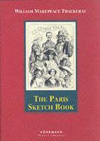 Thackeray, William Makepeace - Sketchbook (Konemann Classics) - 9783829053969 - KRF0028516