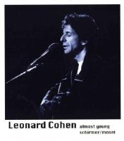 Angermair, Michaela - Leonard Cohen: Almost Young. A Tribute - 9783829606646 - V9783829606646
