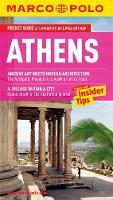 Marco Polo - Athens Marco Polo Guide - 9783829707077 - V9783829707077