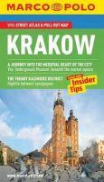 Marco Polo - Krakow Marco Polo Guide (Marco Polo Guides) - 9783829707169 - KTG0016166