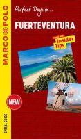 Marco Polo Travel Publishing - Fuerteventura Marco Polo Spiral Guide (Marco Polo Spiral Guides) - 9783829755146 - V9783829755146