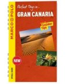 Marco Polo Travel Publishing - Gran Canaria Marco Polo Spiral Guide (Marco Polo Spiral Guides) - 9783829755153 - V9783829755153