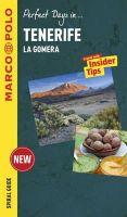 Marco Polo Travel Publishing - Tenerife Marco Polo Spiral Guide (Marco Polo Spiral Guides) - 9783829755184 - V9783829755184