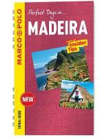 Marco Polo - Madeira Marco Polo Spiral Guide - 9783829755276 - V9783829755276