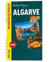 Marco Polo Travel Publishing - Algarve Marco Polo Spiral Guide (Marco Polo Spiral Guides) - 9783829755306 - V9783829755306