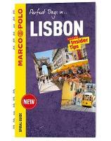 Marco Polo Travel Publishing - Lisbon Marco Polo Spiral Guide (Marco Polo Spiral Guides) - 9783829755320 - V9783829755320