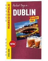 Marco Polo Travel Publishing - Dublin Marco Polo Spiral Guide (Marco Polo Spiral Guides) - 9783829755375 - V9783829755375